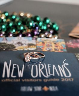 New Orleans Weddings